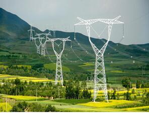 新疆双河市城市电网建设项目
