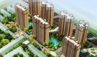 河南省安阳市村棚户区改造项目
