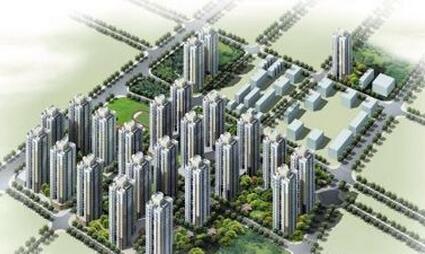 河南省新乡市卫滨区石油公司区域旧城棚户区改造项目